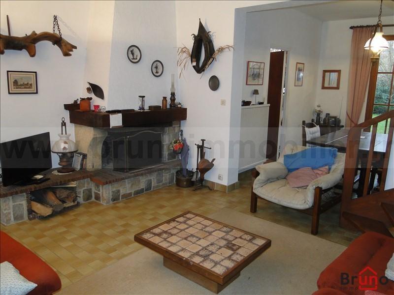Venta  casa Le crotoy 251000€ - Fotografía 4