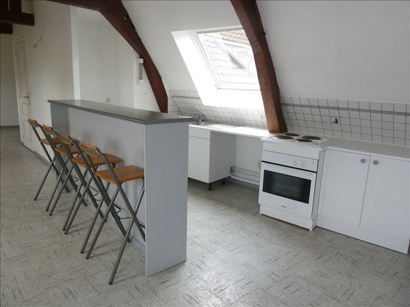 Location appartement Bethune 550€ CC - Photo 1