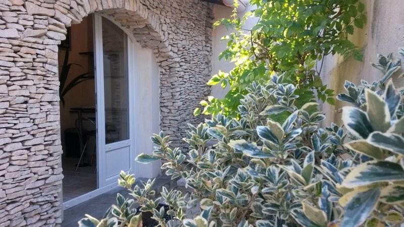 Sale house / villa Pernes les fontaines 128000€ - Picture 9