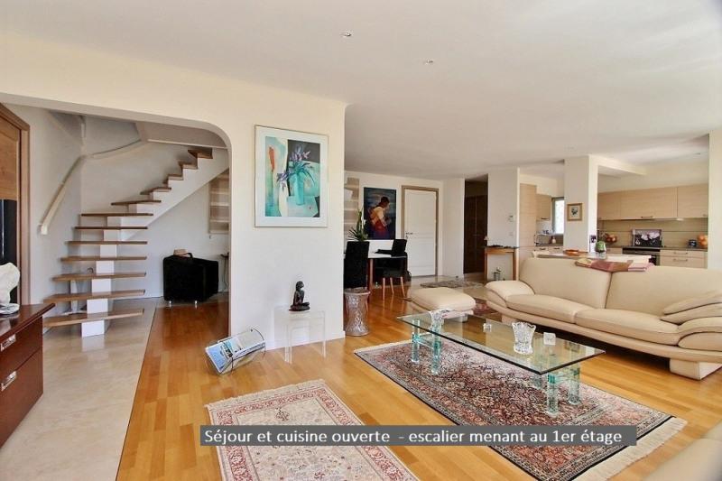 Deluxe sale house / villa Veyrier-du-lac 1260000€ - Picture 4