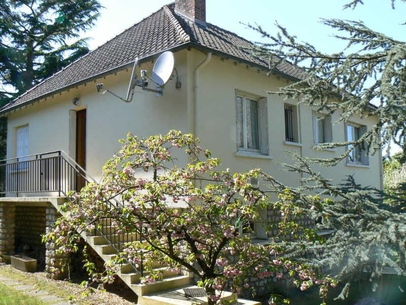 Verkoop  huis Maintenon 211000€ - Foto 1