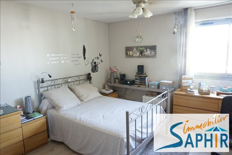 Sale apartment Lespinasse 145 000€ - Picture 5
