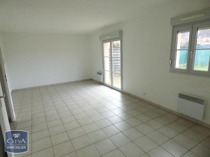 Vente maison / villa Chevannes 89900€ - Photo 1