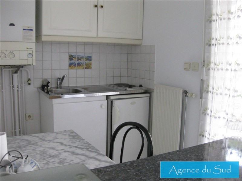 Vente appartement Aubagne 142000€ - Photo 3