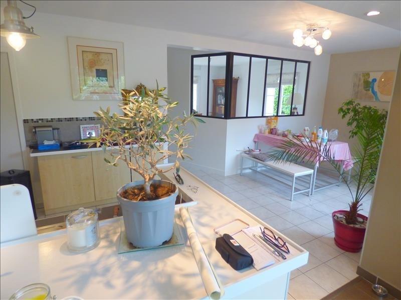 Vente maison / villa Blonville-sur-mer 449000€ - Photo 4