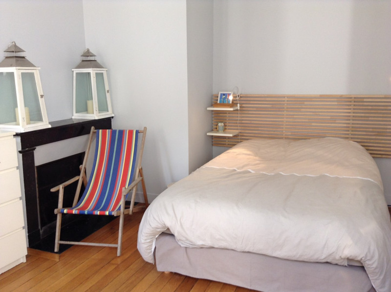 Rental apartment Fontainebleau 1215€ CC - Picture 4