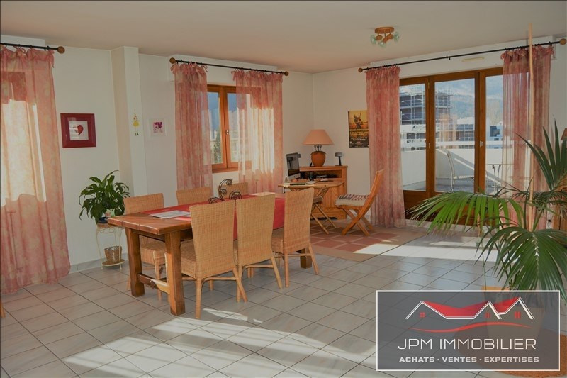 Vente appartement Cluses 245 000€ - Photo 2
