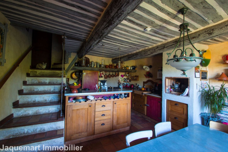 Immobile residenziali di prestigio casa Lambesc 750000€ - Fotografia 6