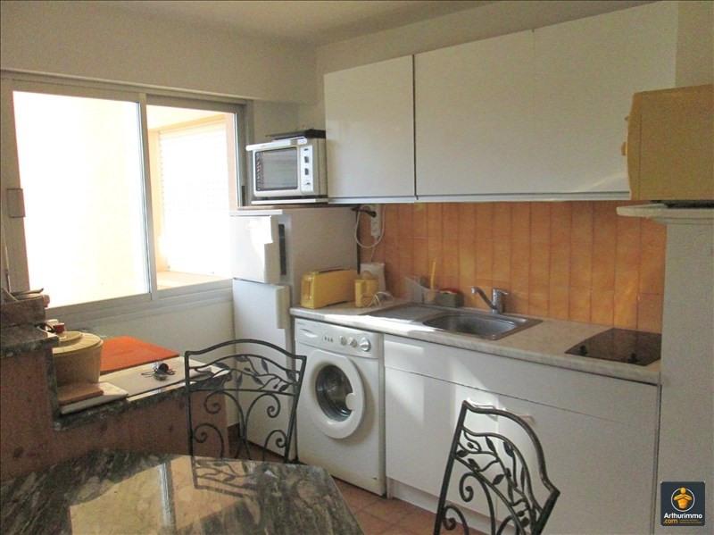 Sale apartment Sainte maxime 237000€ - Picture 5