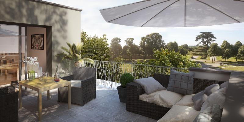 Vente appartement Caen 486000€ - Photo 1