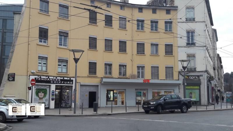 Commercial property sale shop Lyon 9ème 110000€ - Picture 6