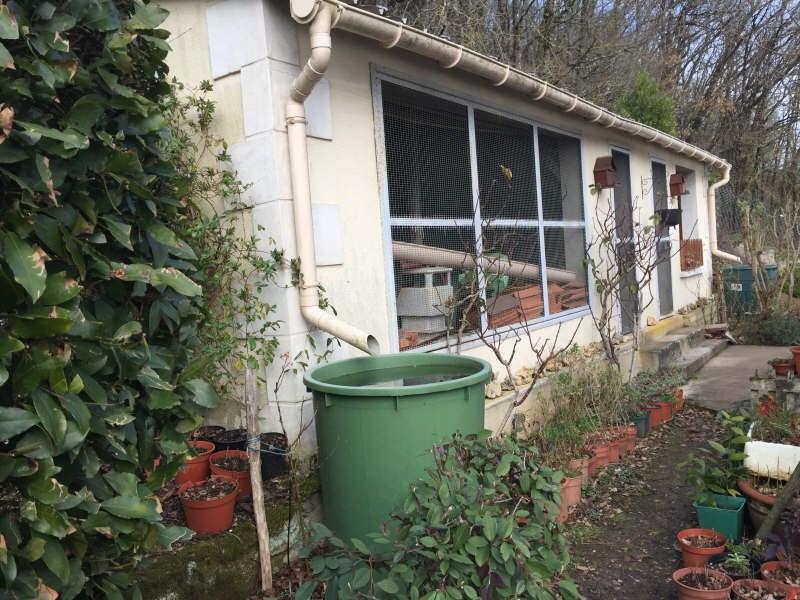 Venta  casa Iteuil 219000€ - Fotografía 3