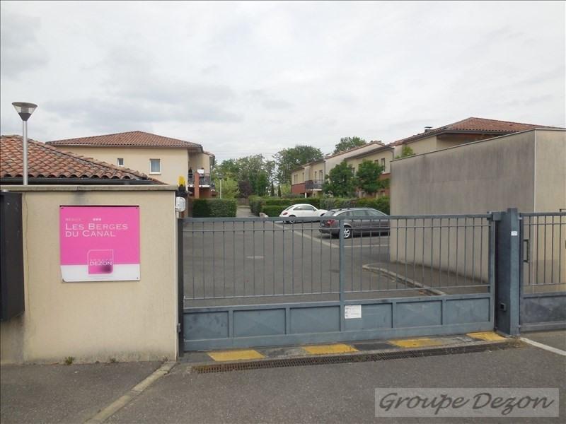 Vente appartement Fenouillet 88000€ - Photo 5