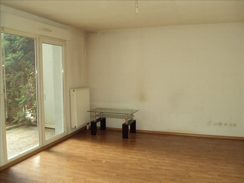 Verkauf wohnung Strasbourg 77000€ - Fotografie 2