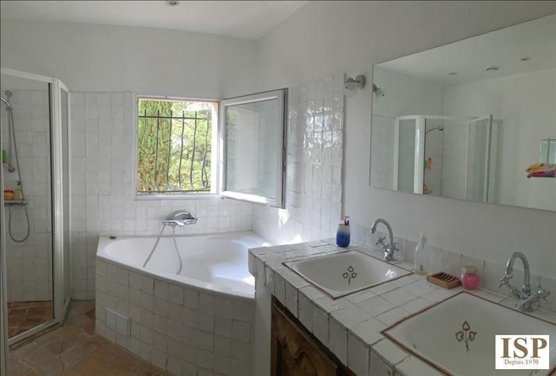 Vente de prestige maison / villa Les milles 795010€ - Photo 7