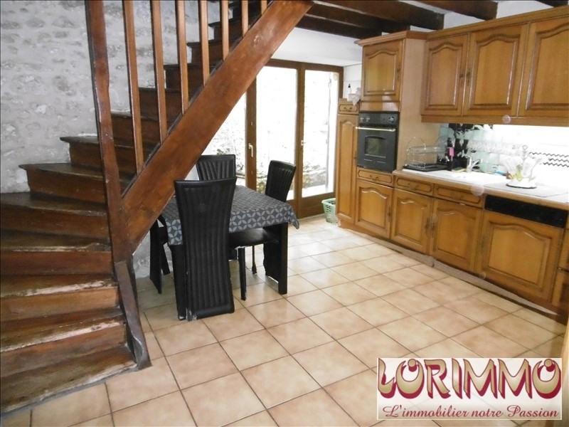 Sale house / villa Itteville 159000€ - Picture 2