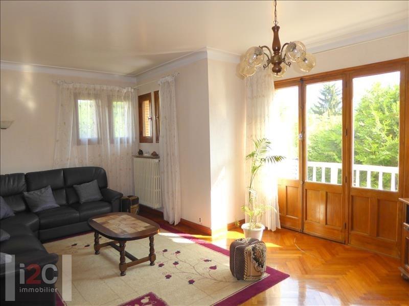 Vente maison / villa Bellegarde sur valserine 390000€ - Photo 4