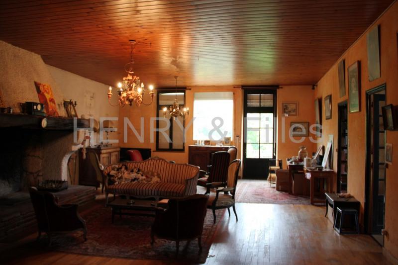 Sale house / villa Samatan 260000€ - Picture 2