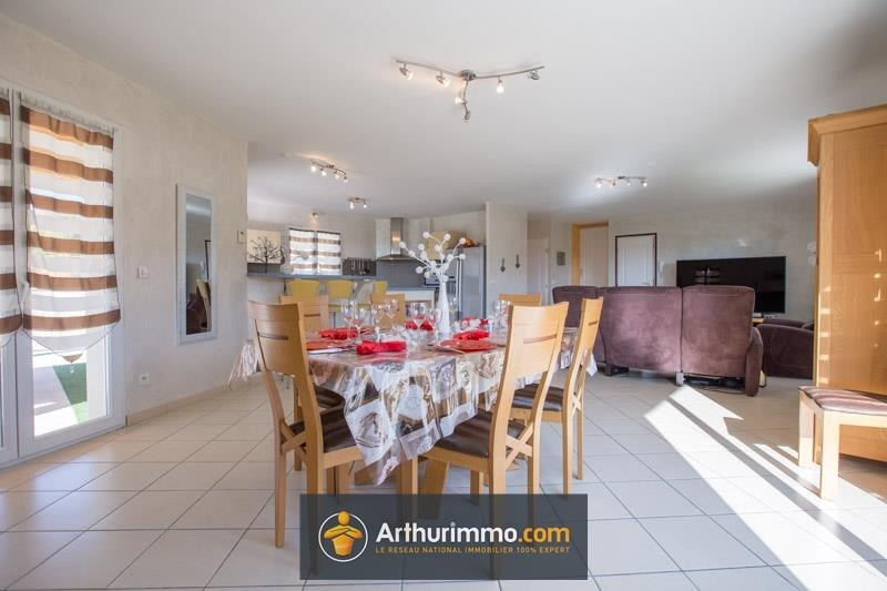 Vente maison / villa Belley 305500€ - Photo 3