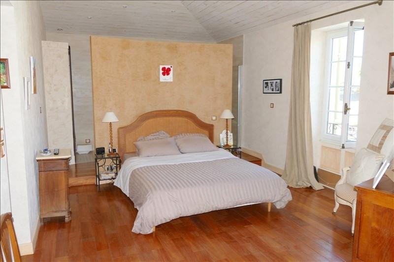 Deluxe sale house / villa Vaux sur mer 825000€ - Picture 14