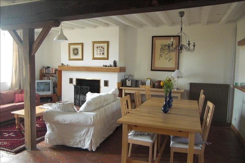 Vente maison / villa Vendome 320000€ - Photo 7