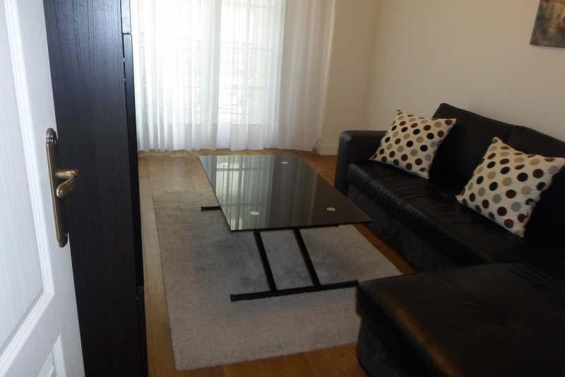 Location appartement Paris 15ème 1760€ CC - Photo 1
