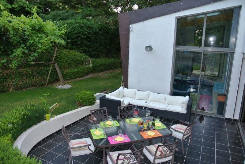 Deluxe sale house / villa Le raincy 1350000€ - Picture 2