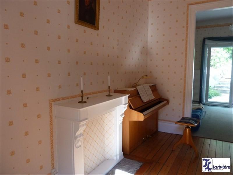 Vente maison / villa Wimereux 363000€ - Photo 4