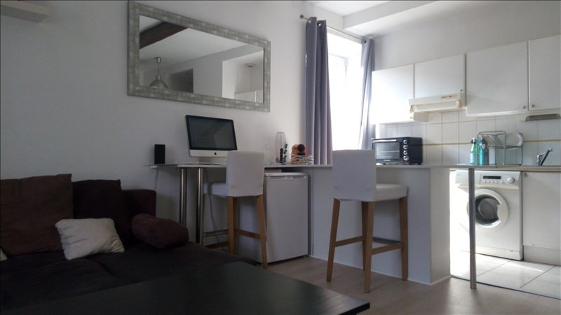 Vente appartement Bordeaux 180 000€ - Photo 2