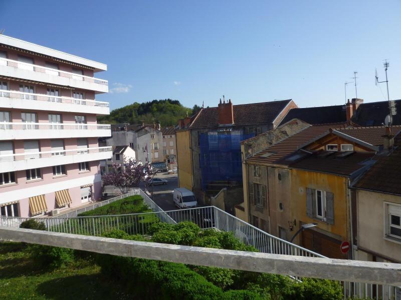 Vente appartement Cusset 117700€ - Photo 5