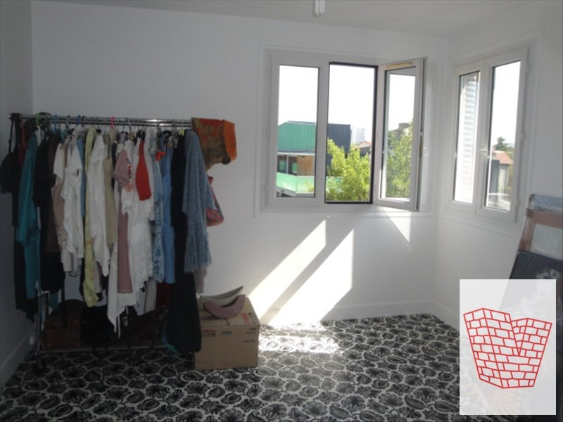 Sale apartment Colombes 385 000€ - Picture 4