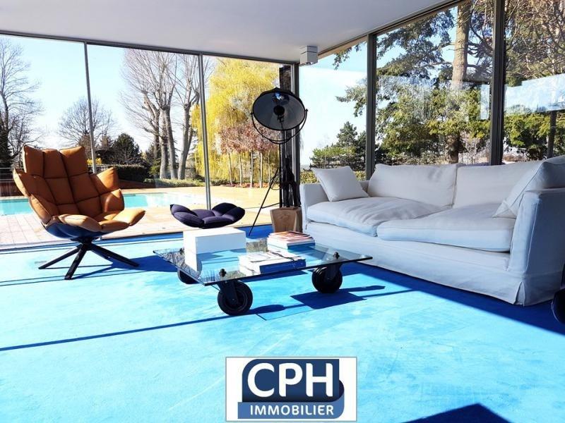 Vente de prestige maison / villa Mere 2210600€ - Photo 9