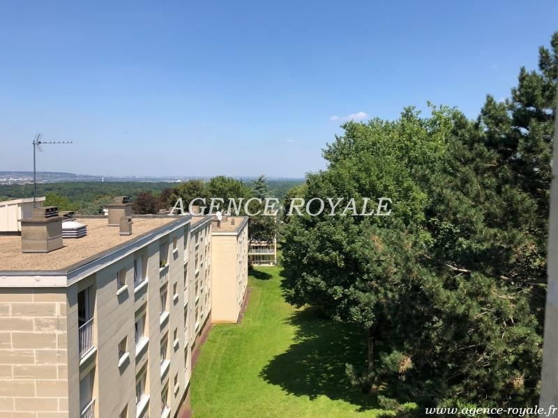 Sale apartment Chambourcy 299 900€ - Picture 7