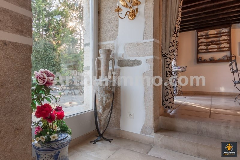 Deluxe sale house / villa Les avenieres 449000€ - Picture 3