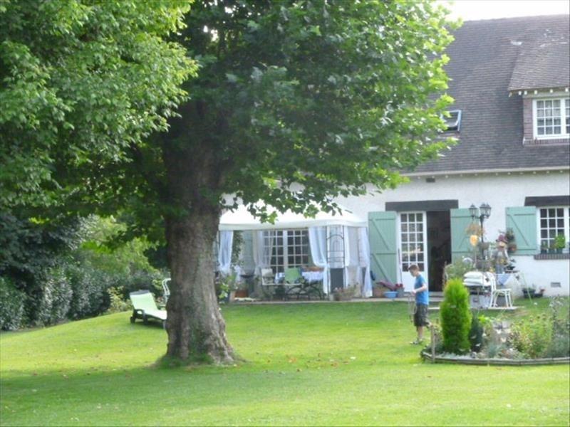 Vendita casa Breval 10 mn 273000€ - Fotografia 7