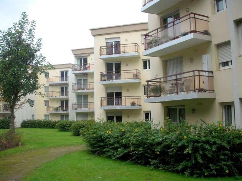 Venta  apartamento Brest 64000€ - Fotografía 1