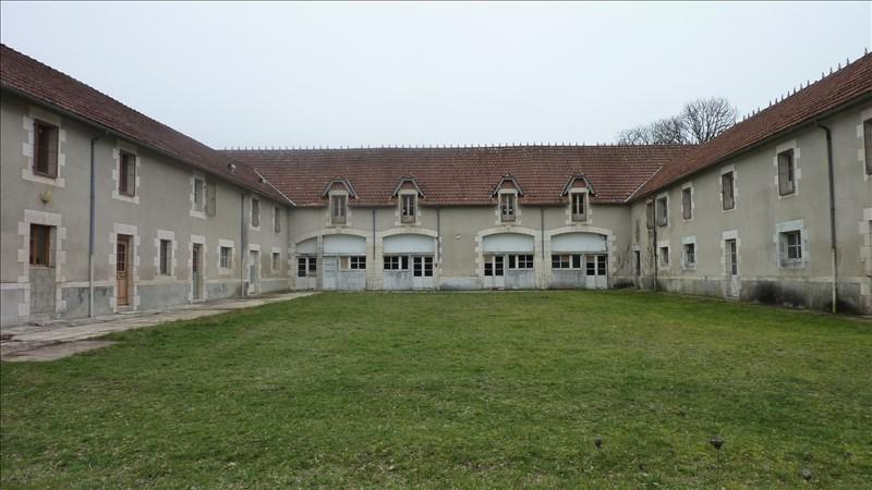 Vente maison / villa Jouhet 265000€ - Photo 3