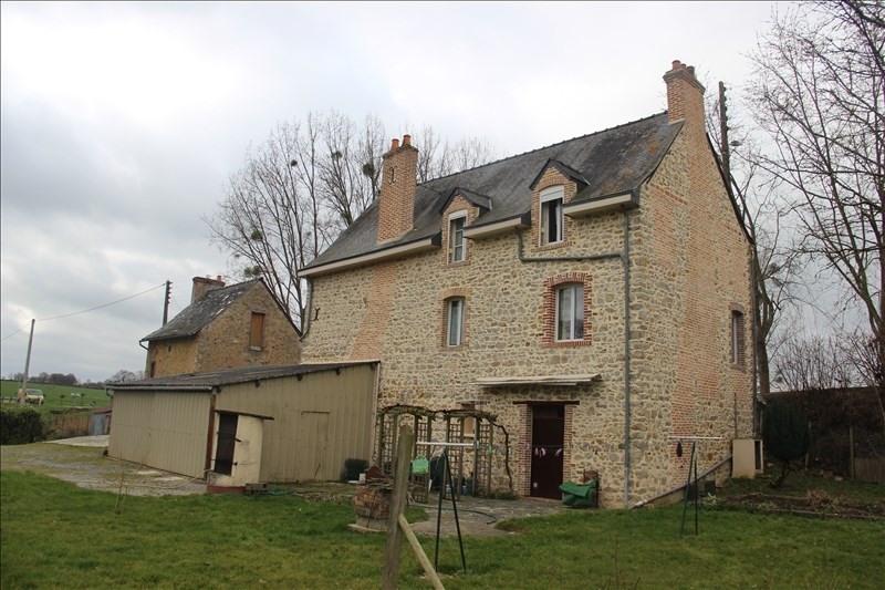 Vente maison / villa St michel de la roe 137800€ - Photo 1