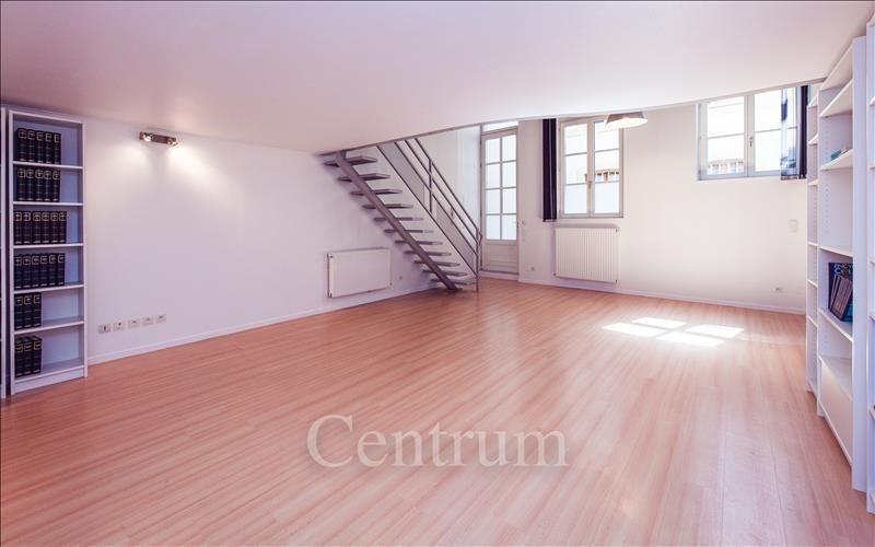 Verkoop  loft Metz 219000€ - Foto 13