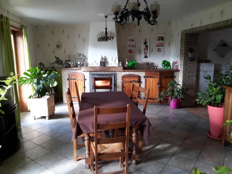 Sale house / villa Prox aire 171000€ - Picture 2