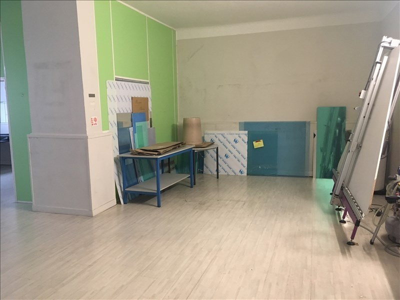 Location local commercial Boulogne 1453€ +CH/ HT - Photo 5
