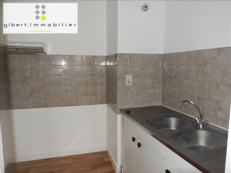 Rental apartment Le puy en velay 400€ CC - Picture 8