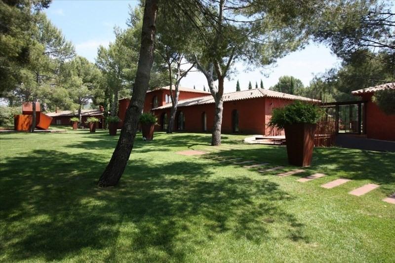 Deluxe sale house / villa Aix en provence 1200000€ - Picture 5