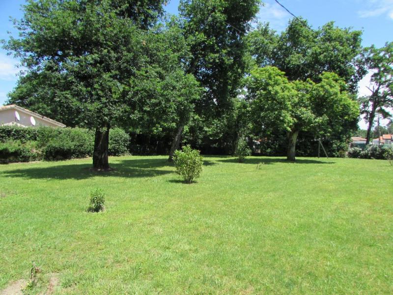 Vente maison / villa Castets 379000€ - Photo 10