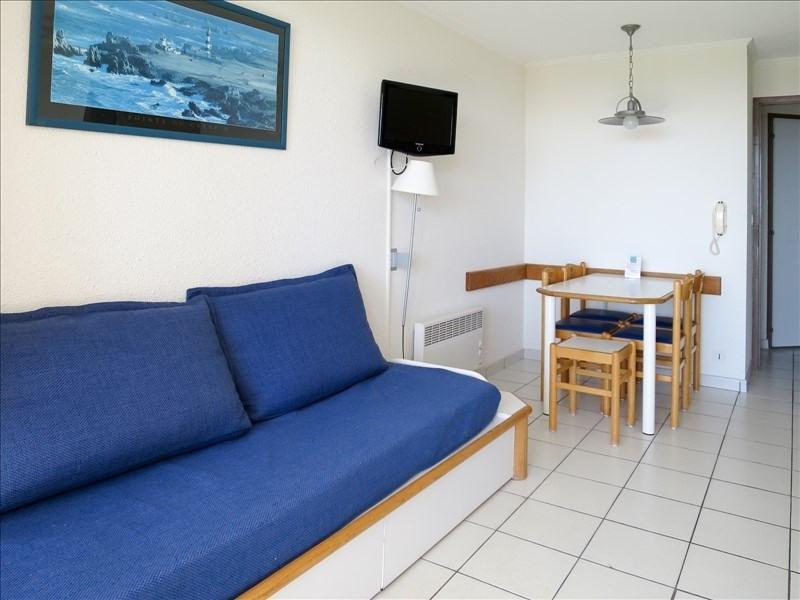 Vente appartement Talmont st hilaire 69900€ - Photo 4