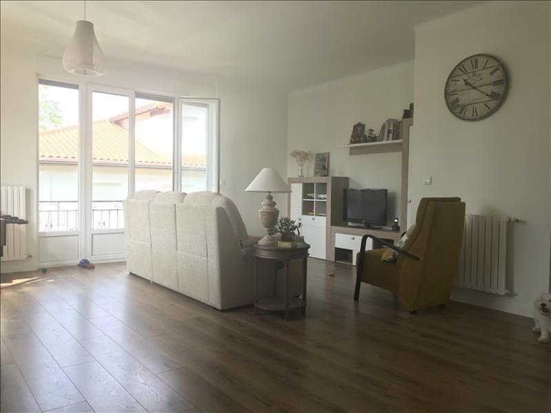 Vente appartement Hendaye 335000€ - Photo 3