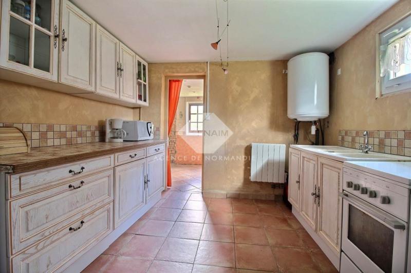 Vente maison / villa Montreuil-l'argille 129000€ - Photo 5