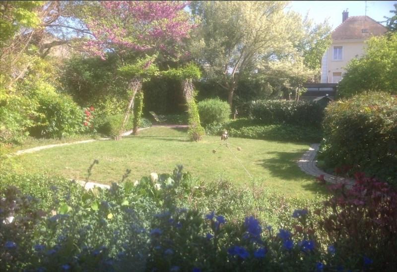 Sale house / villa Riedisheim 510000€ - Picture 9