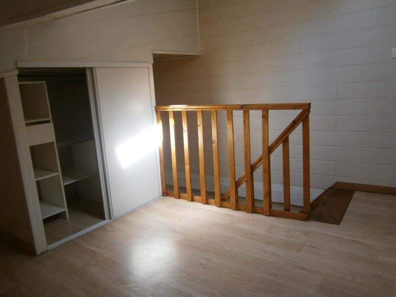 Revenda apartamento St laurent de la salanque 52500€ - Fotografia 1