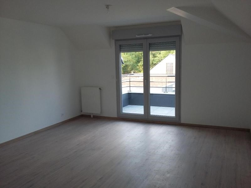 Location appartement Trelaze 494€ CC - Photo 5